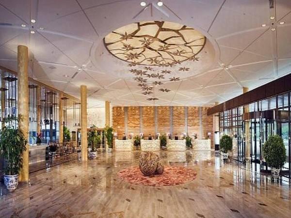 Holiday Inn BEIJING SHIJINGSHAN PARKVIEW
