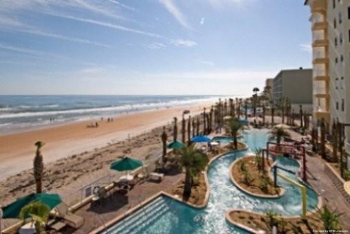 Hotel Cove On Ormond Beach In