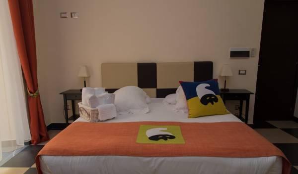 Plebiscito Hotel Residence Aparthotel