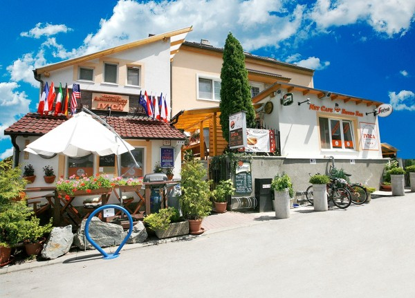 Hotel Apartments VILLA IVICA