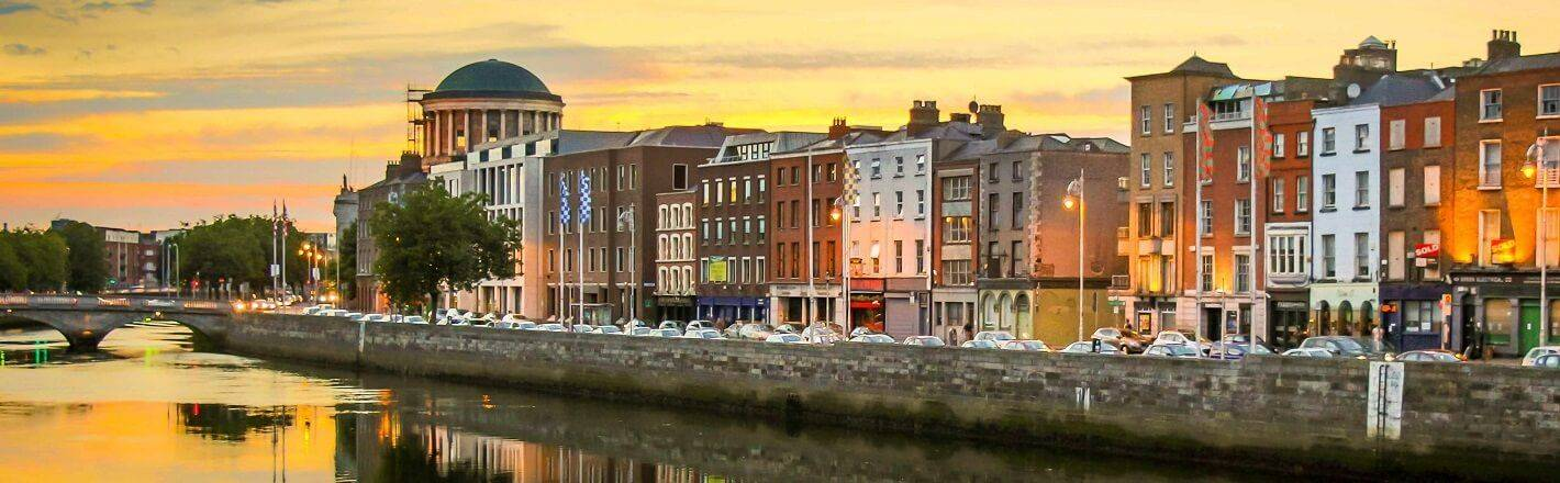 HRS offers you a wide range and exclusive selection of reasonably priced top class hotels in Ireland (Eire). ✔ HRS best-price guarantee ✔ Real guest reviews