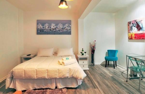 HOTEL BOUTIQUE TREMO BELLAS ARTES