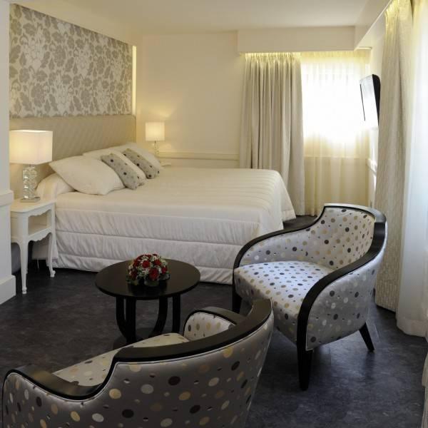 Hotel Auberge de Cassagne & Spa