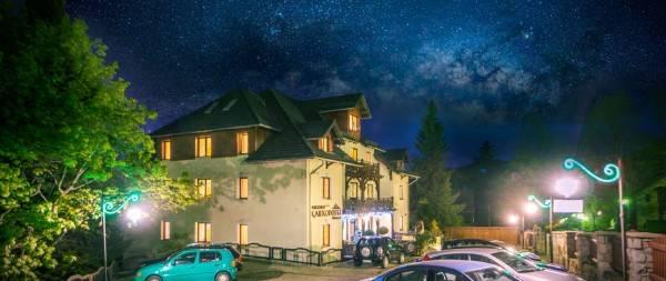 Hotel Karkonoski Pensjonat SPA