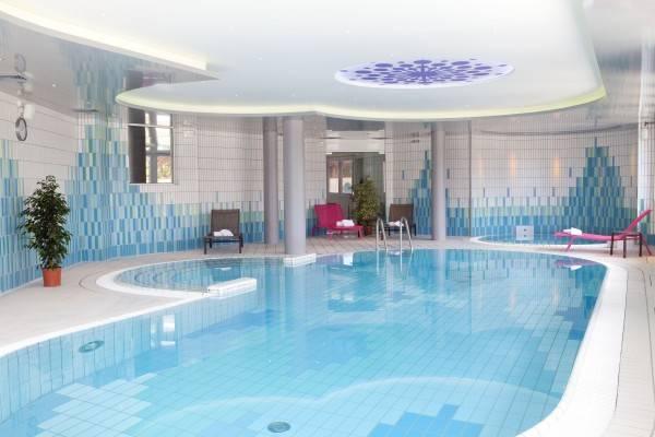 Hotel L'Europe Colmar