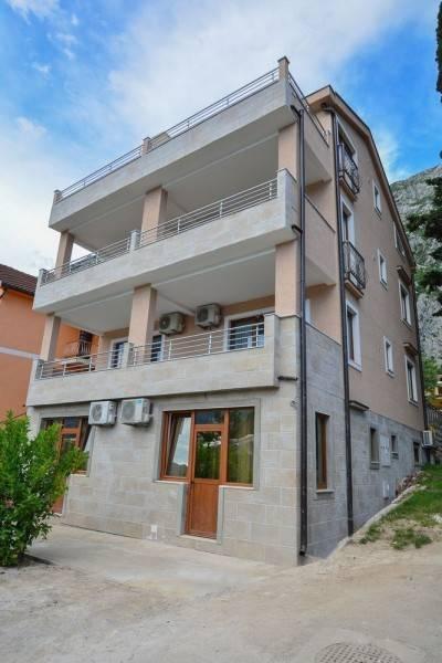 Hotel Bocche di Cattaro Apartments