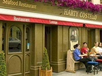 Hotel Harty Costello