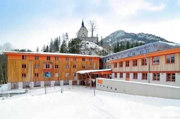 JUFA Hotel Mariazeller Land Sigmundsberg