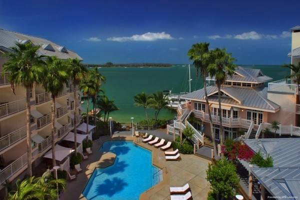 Hotel Hyatt Centric Key West Resort and Spa