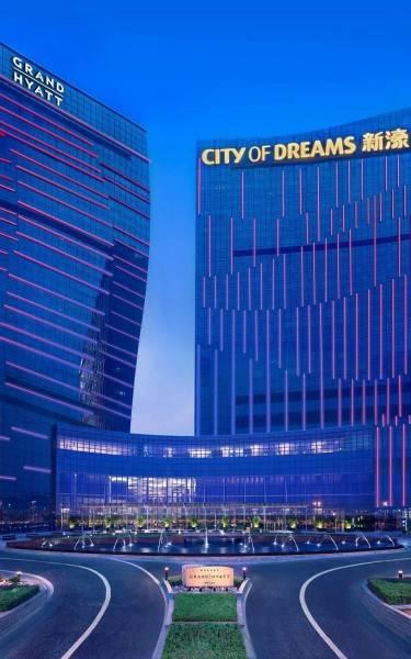 Hotel Grand Hyatt Macau