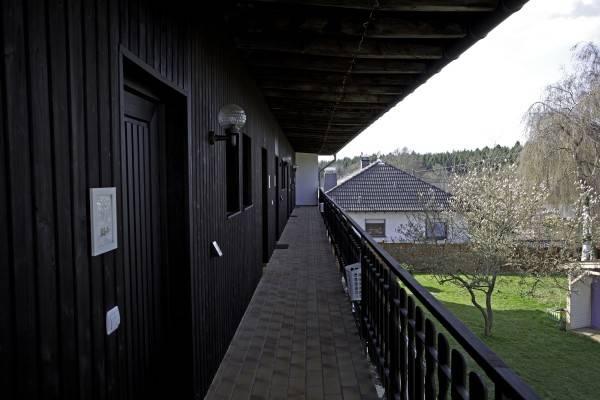 Hotel Westerwälder Hof Ferienclub / Ferienwohnungen
