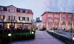 Hotel Villa Geyerswörth