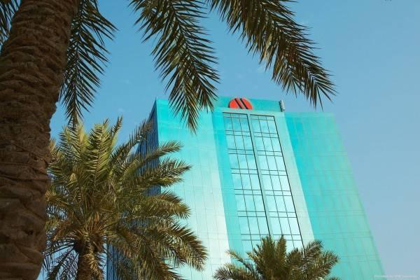 Doha Marriott Hotel