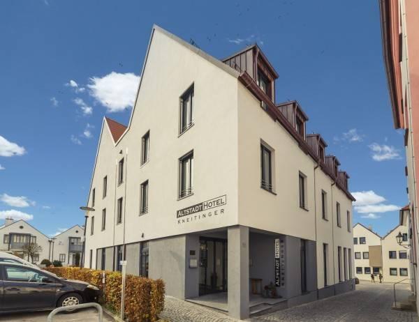 Altstadthotel Kneitinger