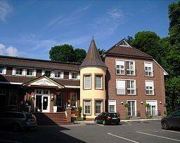 Hotel Robben