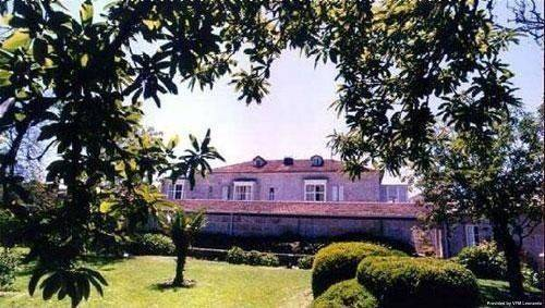 Hotel Pazo Almuzara