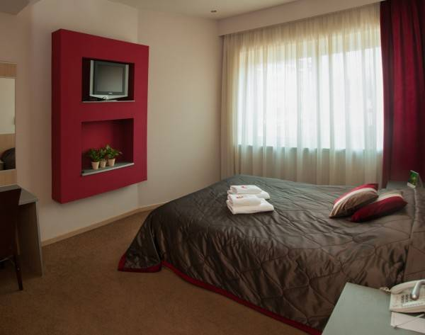 Hotel Vigor