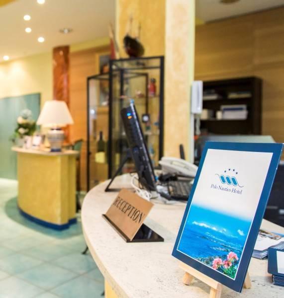 Polo Nautico Hotel Centro Congressi