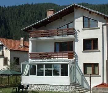 Hotel All Seasons Mountain Vistas