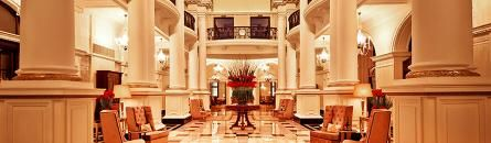 Hotele Luksusowe