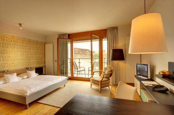 Hotel arcona living Goethe 87
