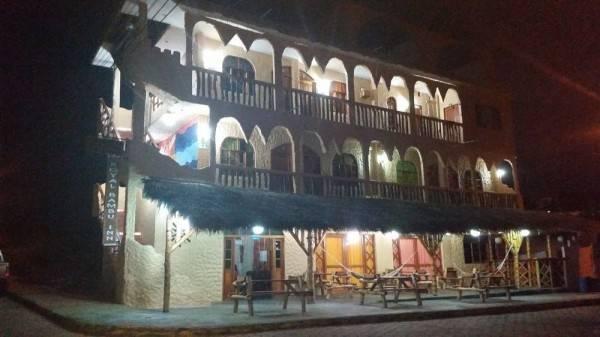 Royal Bambu Inn
