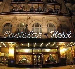 Castelar Hotel Spa