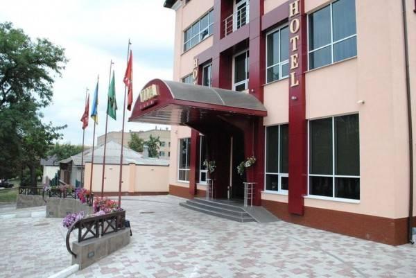 Hotel City club Сити клуб