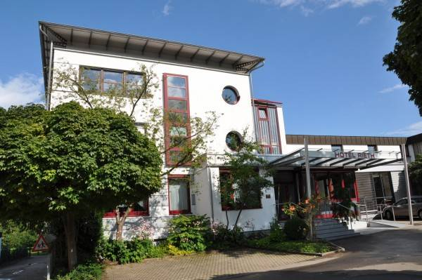 Hotel Rieth