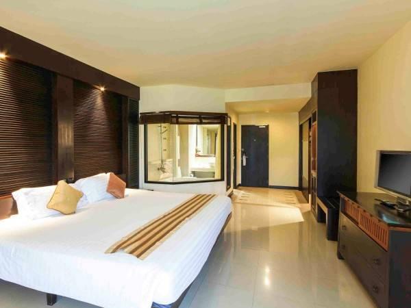 Hotel Novotel Chumphon Beach Resort & Golf