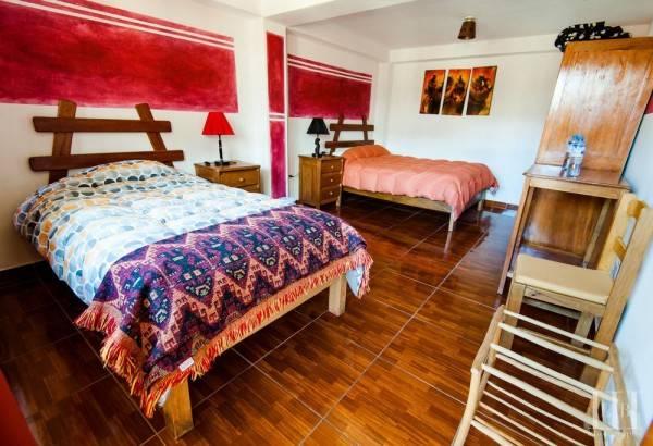 Hotel Inka Paradise