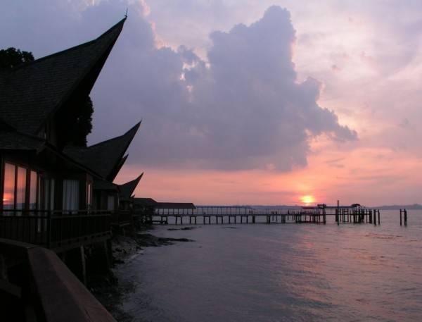Hotel Batam View Beach Resort