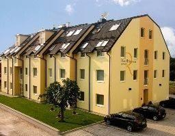 Hotel das Reinisch apartments Apartments Vienna