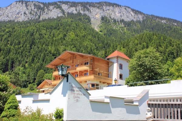 Hotel Landhaus Ager