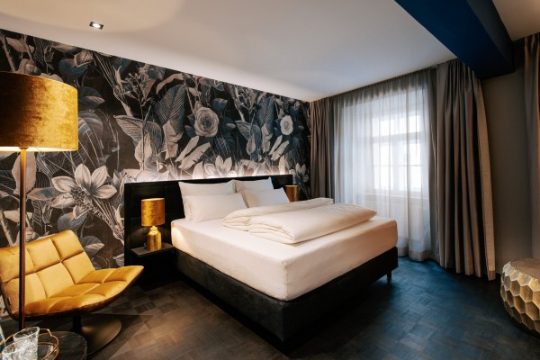 Hotel Aiola Living Graz