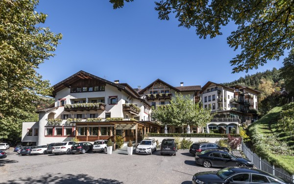 Hotel Pacher Neustift