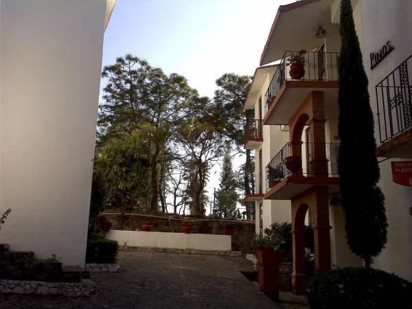 Hotel Villas de la Montaña