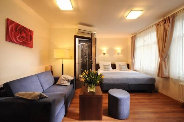 Hotel Armon Residence***