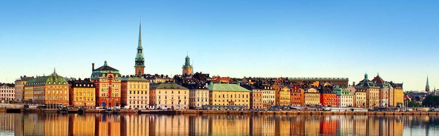Suchen Sie ein Hotel in Schweden? Bei HRS finden Sie Ihr Wunschhotel - preiswert, schnell und zuverlässig.
