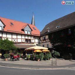Hotel Fritz'es Goldener Stern
