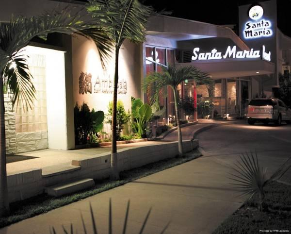 Hotel Santa Maria Suites