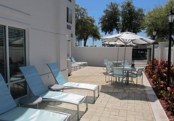 Hotel SpringHill Suites Orlando Altamonte Springs/Maitland