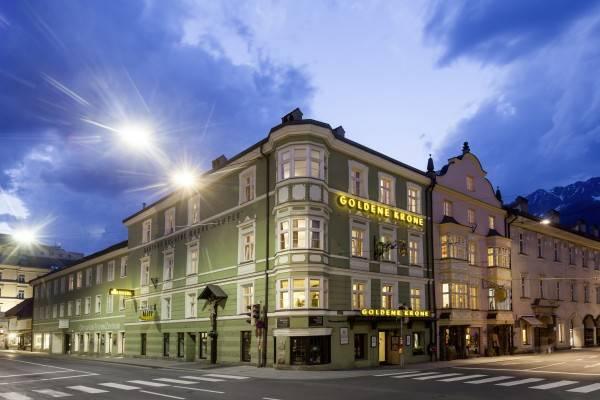 Hotel Goldene Krone