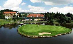Hotel Haugschlag Golfresort