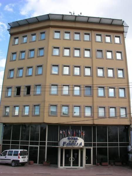 Hotel Familia Otel