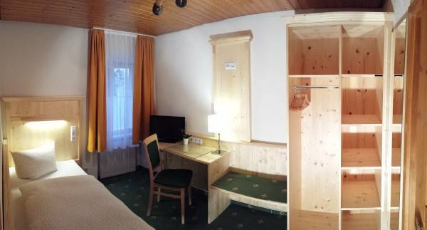 Hotel Zur Ölmühle Gasthaus