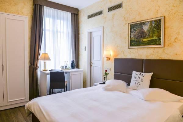 Hotel Millennium Garni