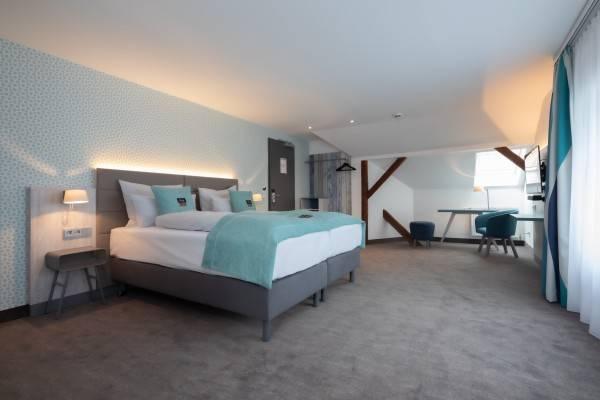 Hotel the niu Rig