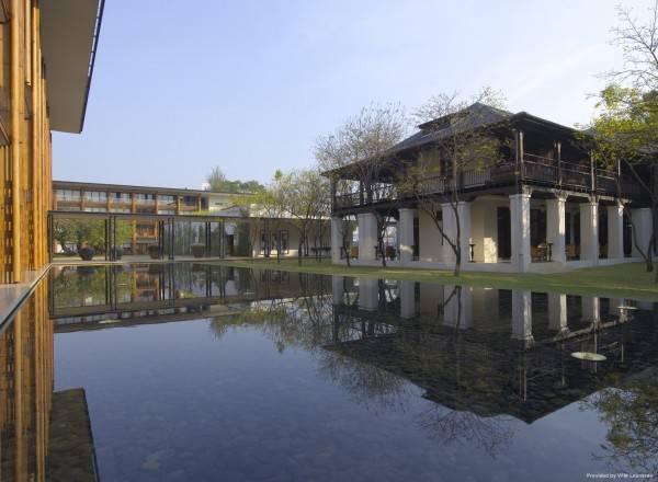 Hotel Anantara Chiang Mai Resort