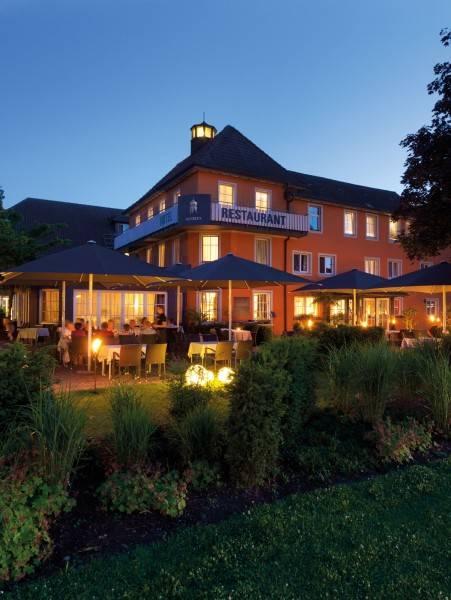 Hotel Ganter Mohren